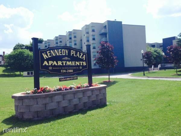 2 Kennedy Plaza, Utica, NY - $520 USD/ month