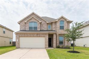 814 Cascadera Court, Richmond, TX - $1,775 USD/ month