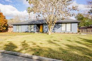 1810 Lamar Drive, Richmond, TX - $1,695 USD/ month
