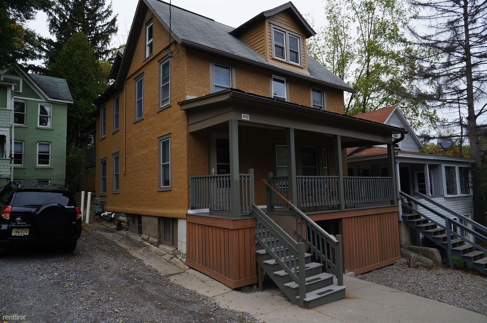 410 Hudson St, Ithaca, NY - 600 USD/ month