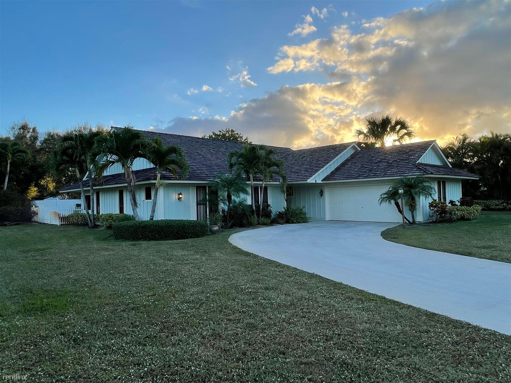 8 Turtle Creek Dr, Tequesta, FL - $4,800 USD/ month