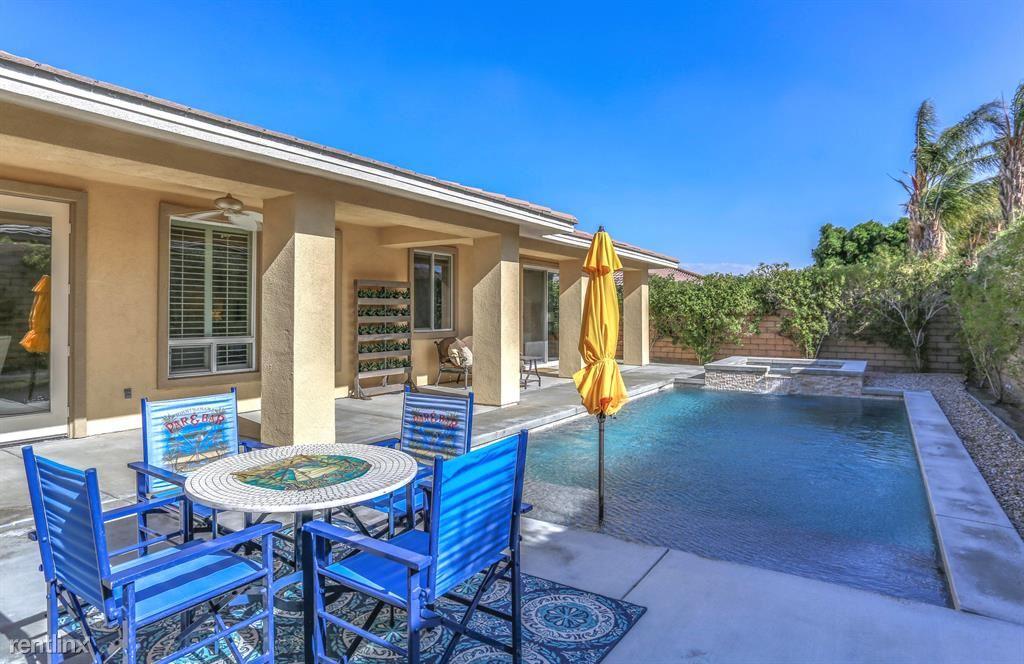 192 Via San Lucia, Rancho Mirage, CA - $6,500 USD/ month