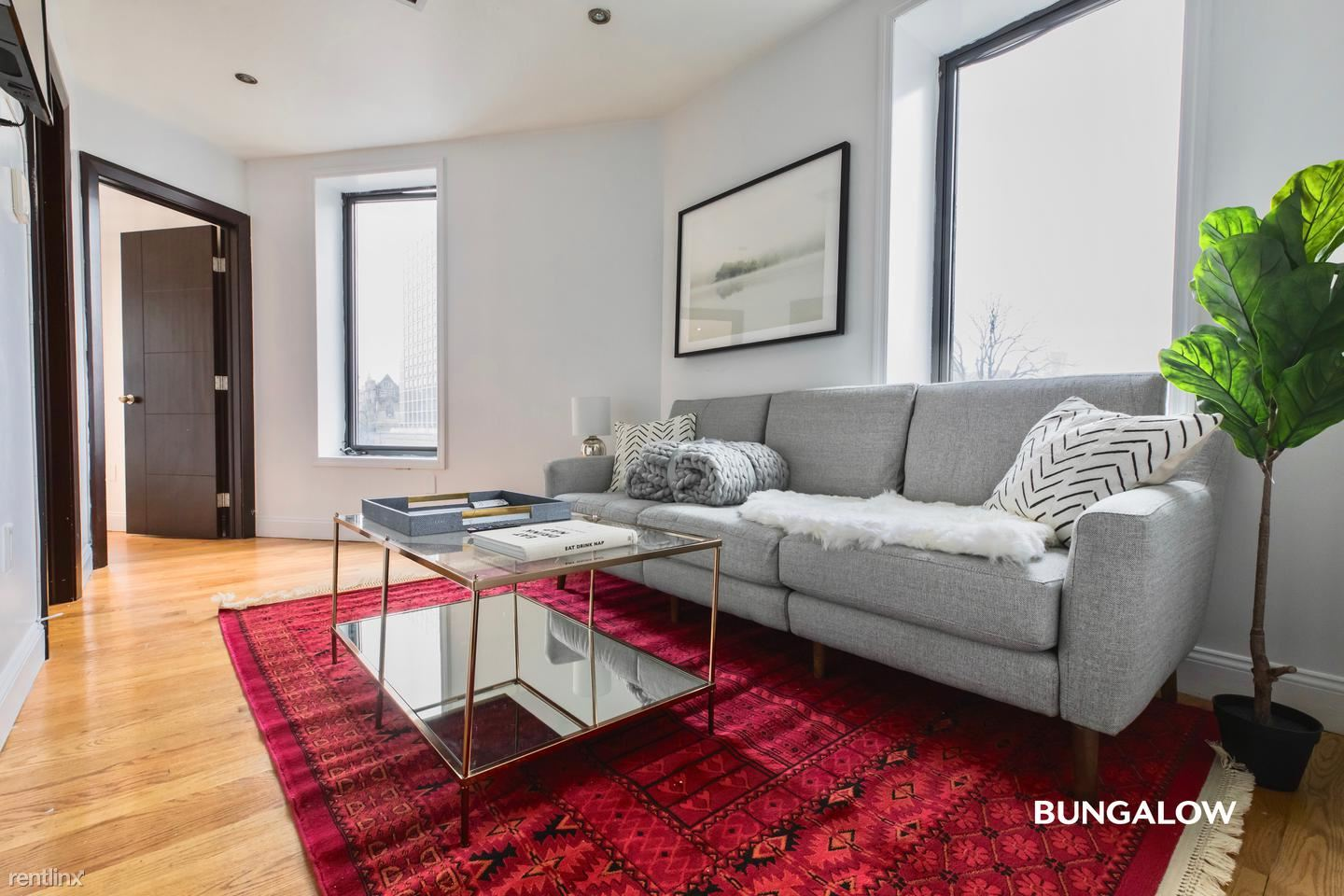 354 W 110th St, New York, NY - $1,105 USD/ month