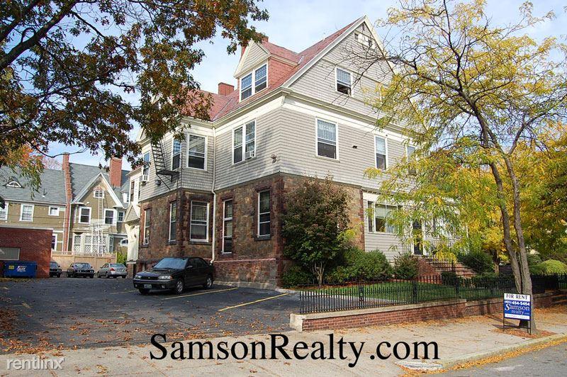 314 Angell St 1, Providence, RI - $1,500 USD/ month