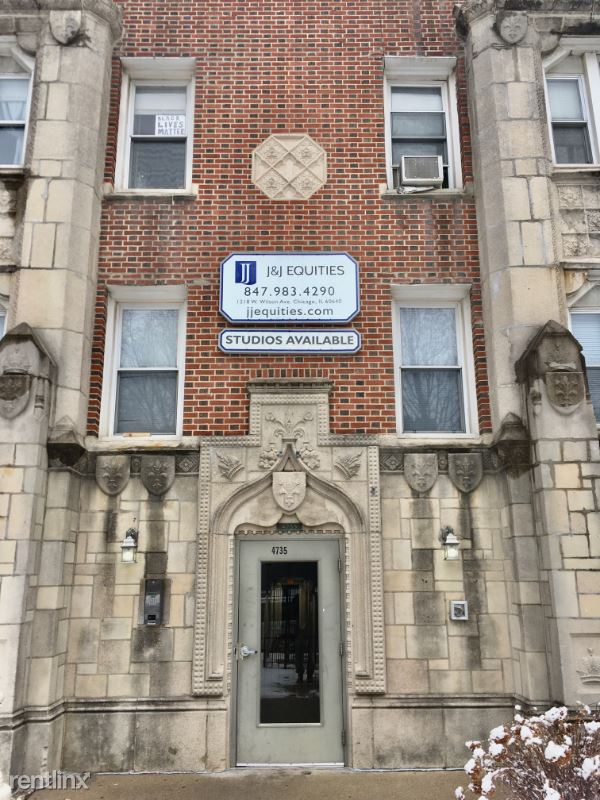4735 N Beacon St 407, Chicago, IL - $735 USD/ month