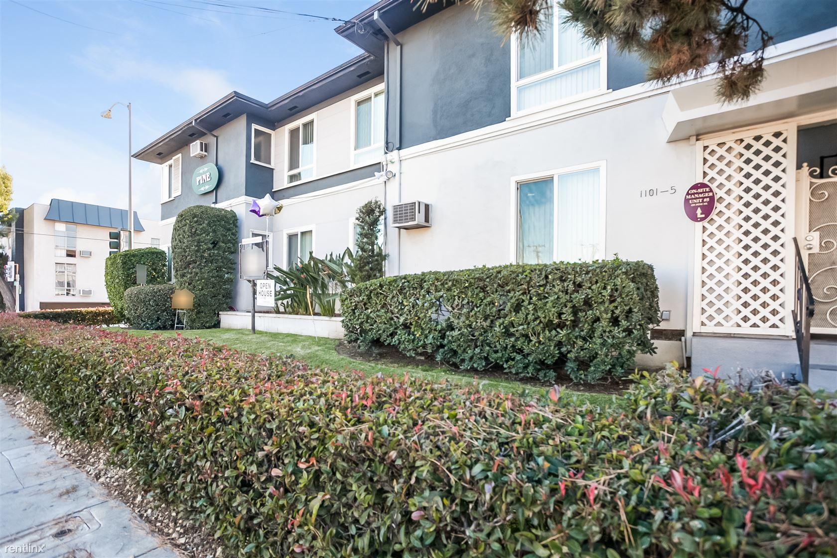 1107 N Garfield Ave - 1695USD / month