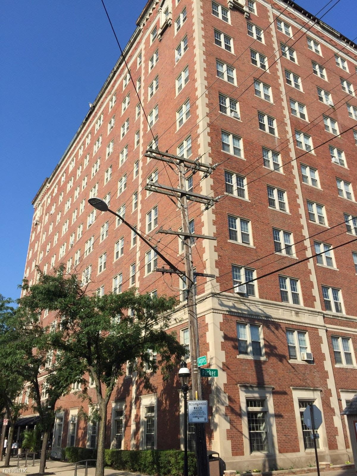 Parkstone Apartments