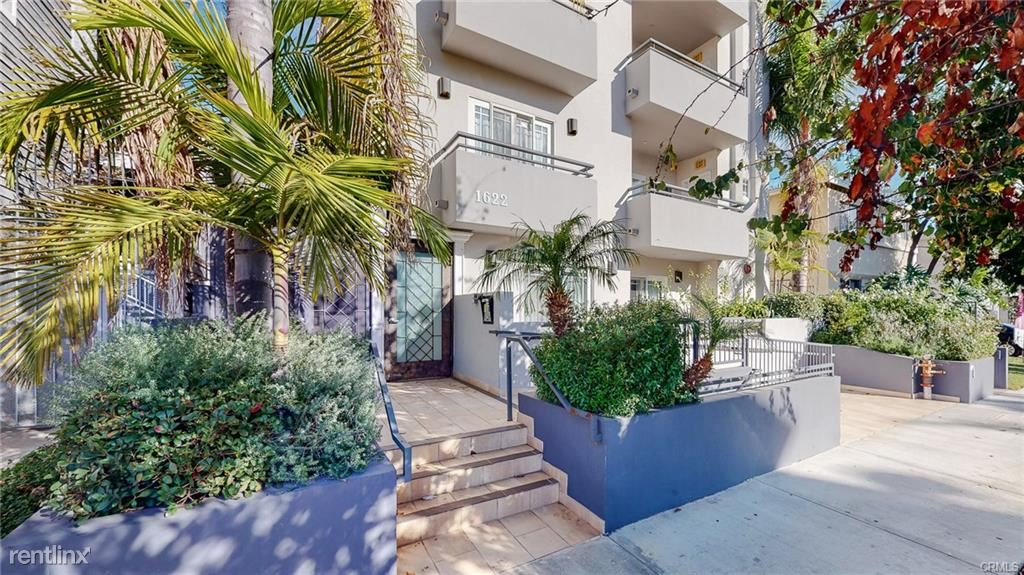 1622 Barry Ave Apt 301, West Los Angeles, CA - $3,950 USD/ month