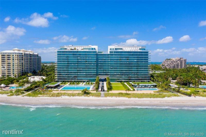 360 Ocean Dr, Key Biscayne, FL - $17,000 USD/ month
