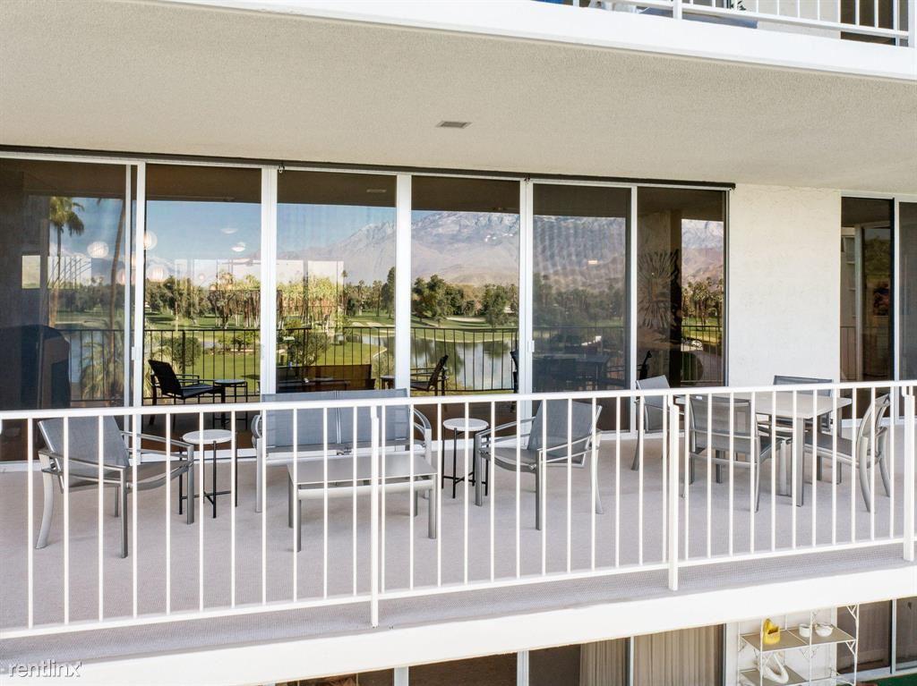 900 Island Dr Apt 508, Rancho Mirage, CA - $5,000 USD/ month