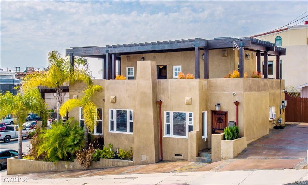 101 16th St, Hermosa Beach, CA - $9,750 USD/ month
