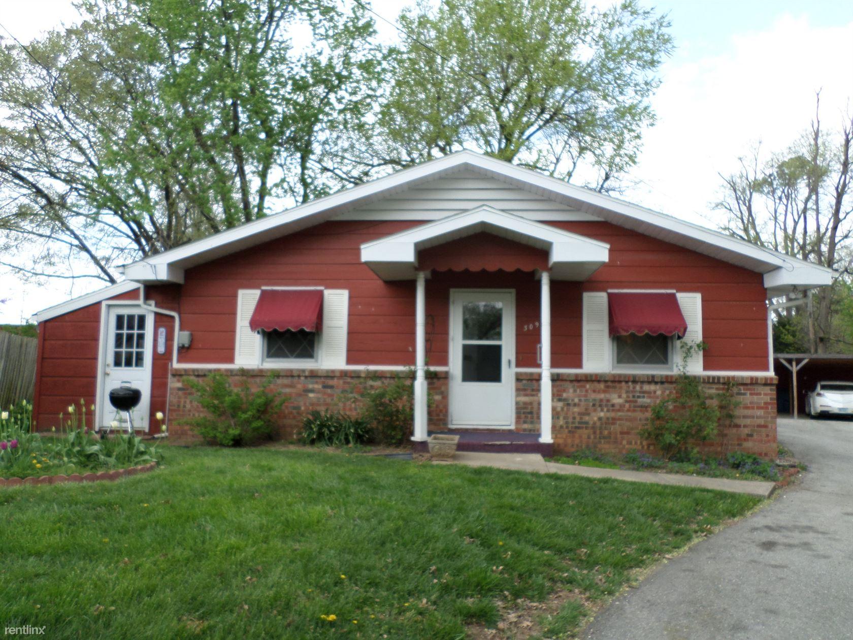 309 W Kingsbury, Springfield, MO - $1,895 USD/ month