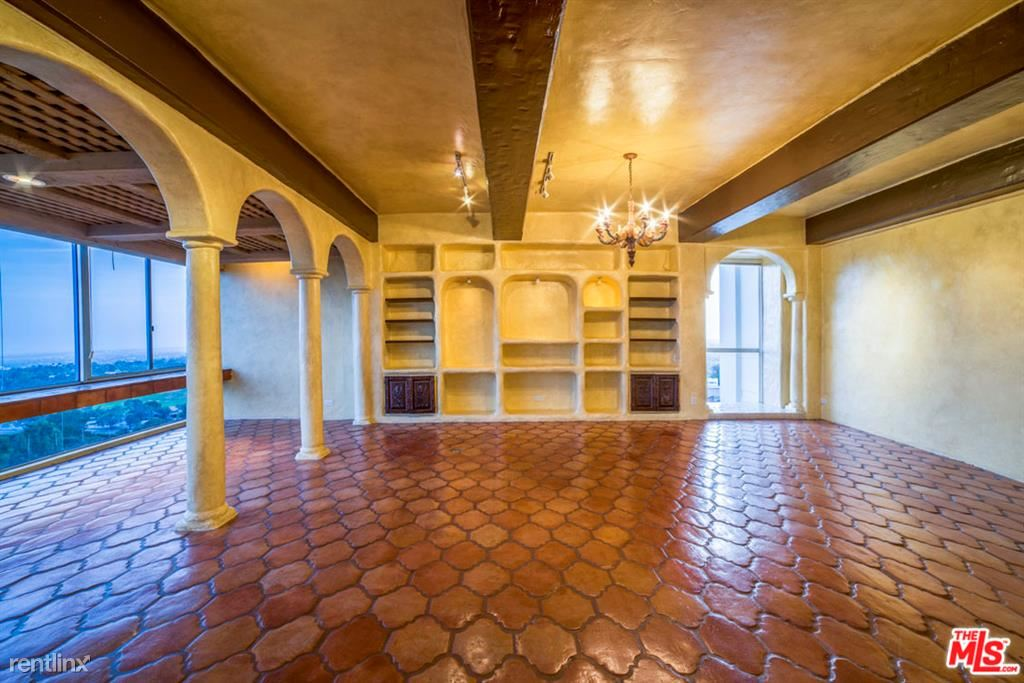 2220 Avenue of the Stars # 1805, Los Angeles, CA - $7,800 USD/ month