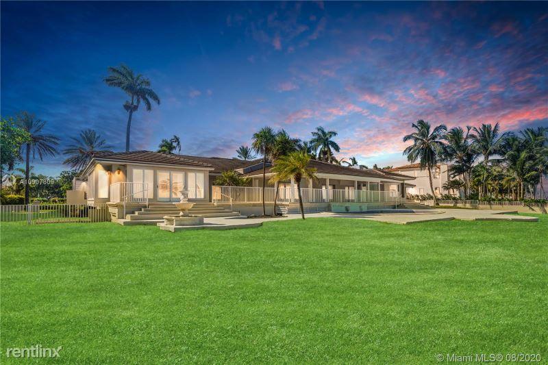25 Arvida Pkwy, Miami, FL - $22,000 USD/ month