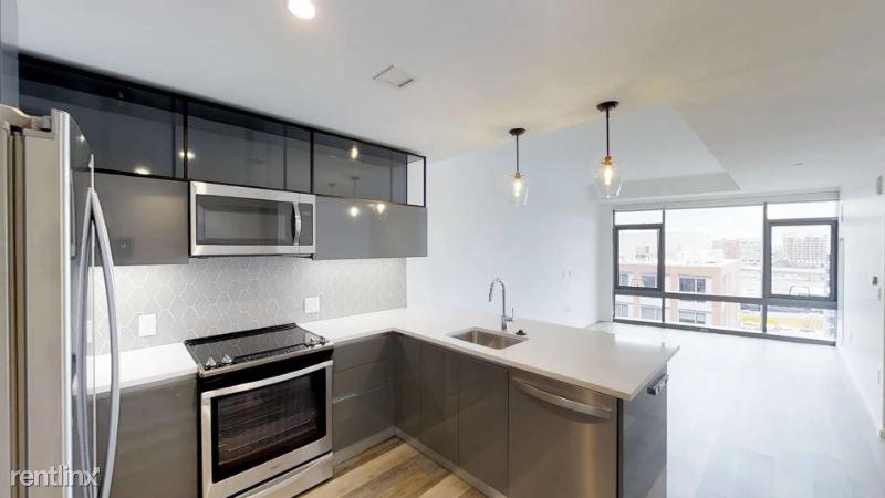 345 Harrison Ave 933, Boston, MA - $4,110 USD/ month