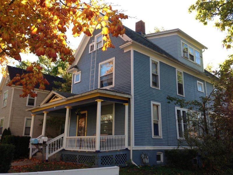 508 Hill St, Ann Arbor, MI - $4,200