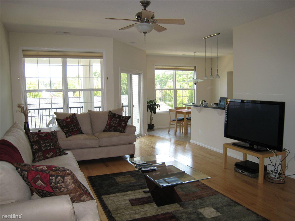 Condo for Rent in Ann Arbor