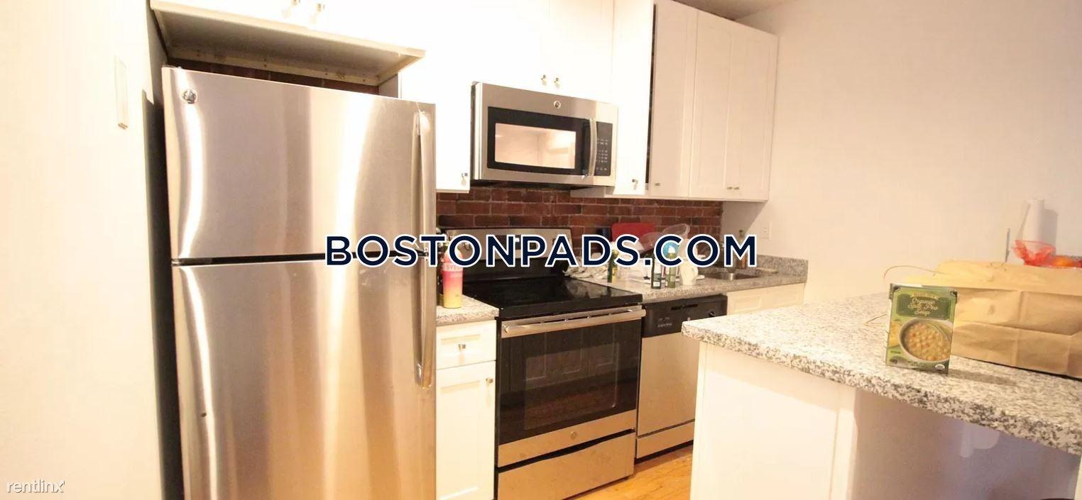 480 Massachusetts Ave, Boston, MA - $7,600 USD/ month