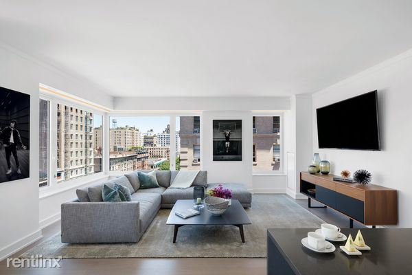222 W 80th St 18A, New York, NY - $17,995 USD/ month