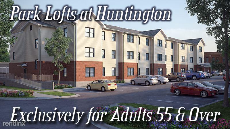 41 E Park Dr, Huntington, IN - $647
