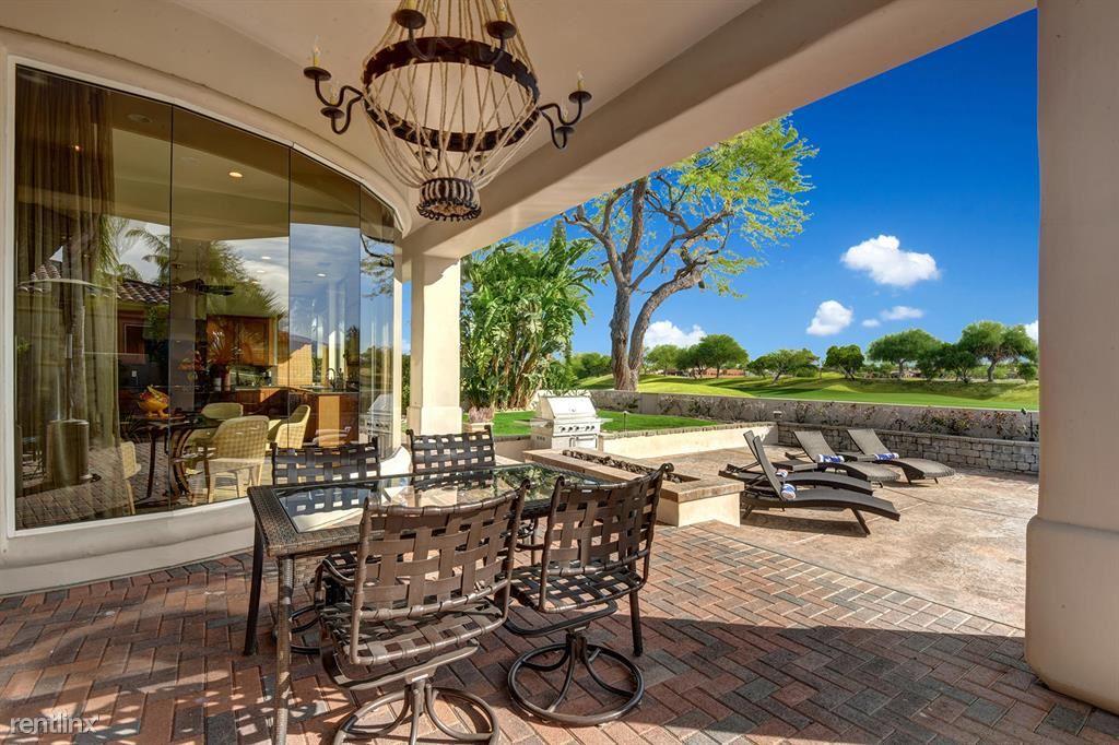 284 Loch Lomond Rd, Rancho Mirage, CA - $12,000 USD/ month