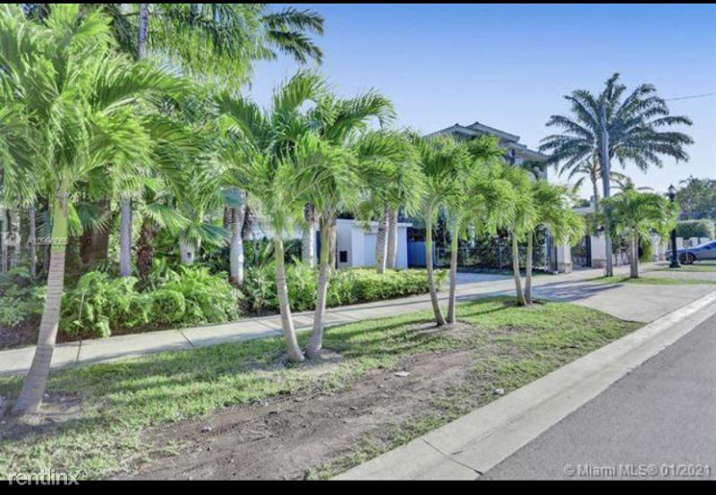 3075 N Bay Rd, Miami Beach, FL - $20,000 USD/ month