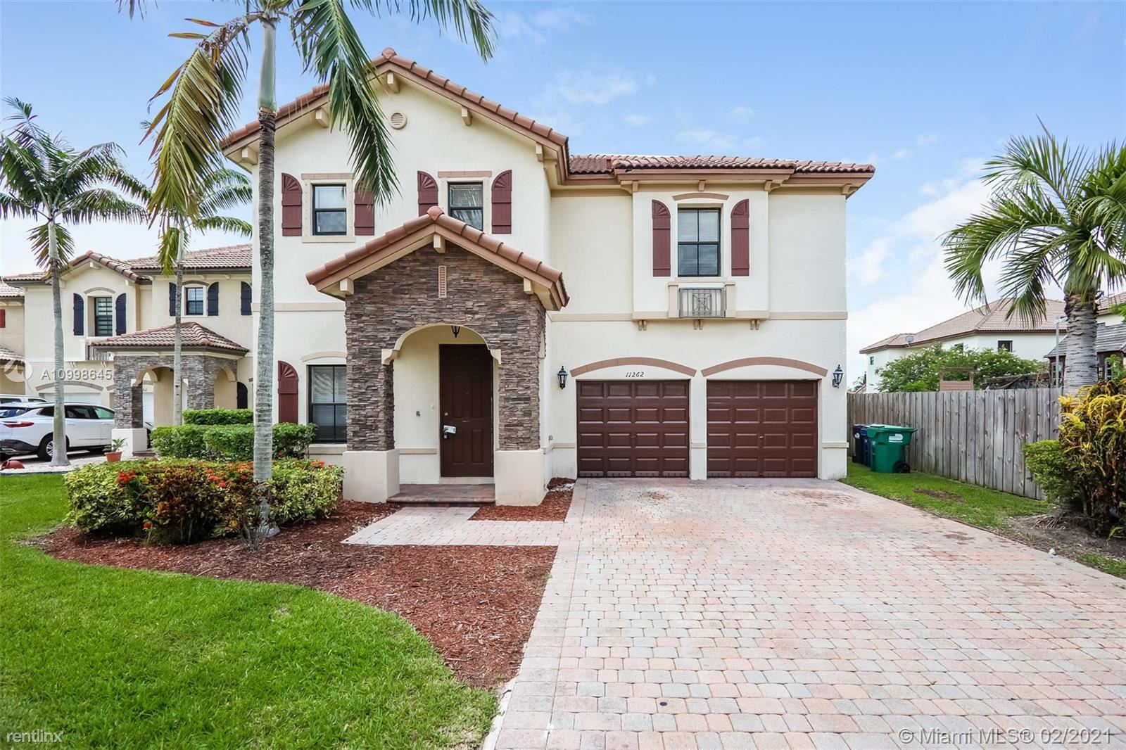 11262 SW 243rd Ter, Homestead, FL - $2,645 USD/ month