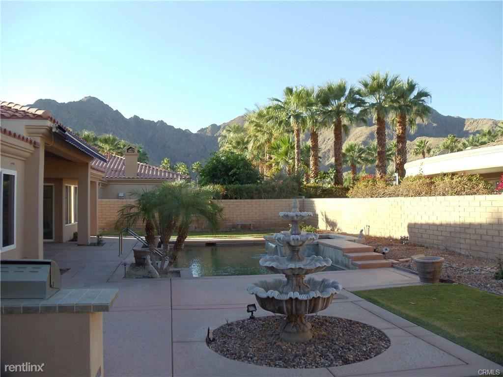 45483 Box Mountain Rd, Indian Wells, CA - $8,500 USD/ month