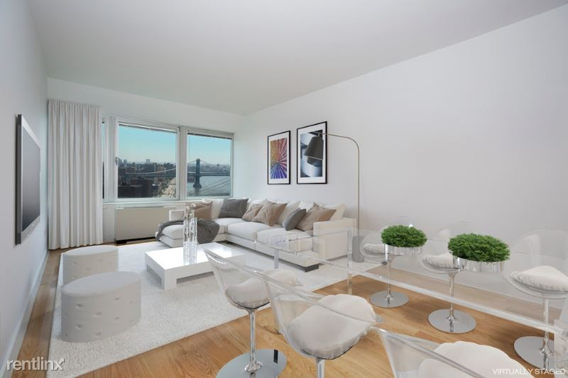 200 Water St 317, New York, NY - $4,035 USD/ month
