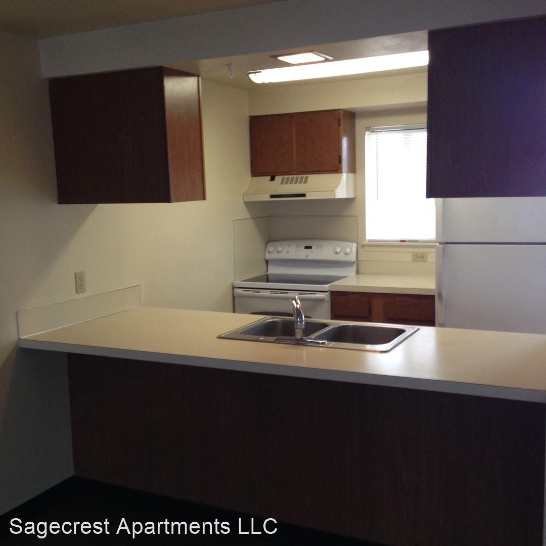 Sagecrest Apartments 1050 Connolly Drive, Elko, NV - 875 USD/ month