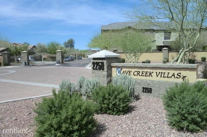2250 E. Deer Valley Road, Phoenix, AZ - $1,975 USD/ month