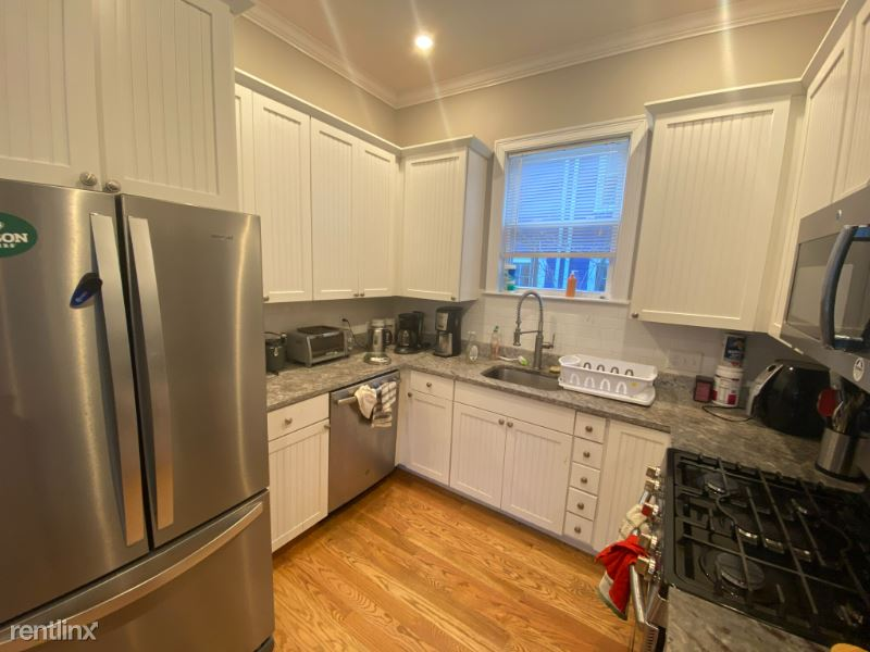 183 River St 1, Cambridge, MA - $5,700 USD/ month