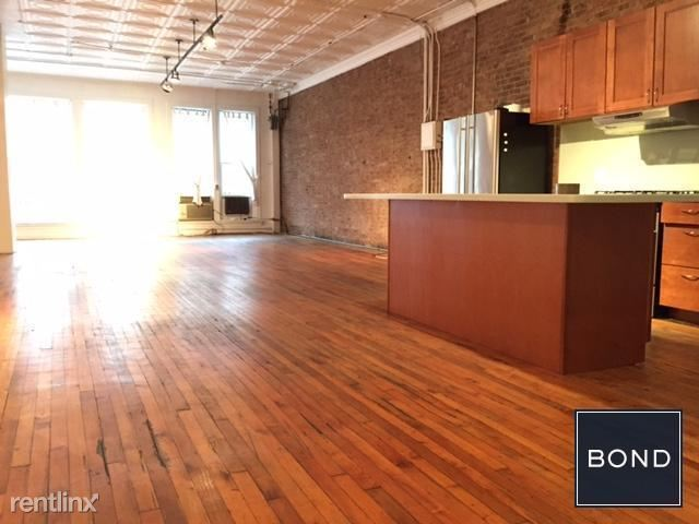 496 Broome St, New York, NY - $11,500