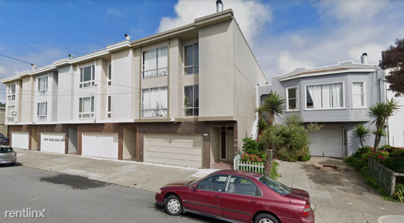 1314 43RD AVE, San Francisco, CA - $1,050 USD/ month