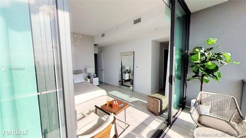480 NE 31 St # 4907, Miami, FL - $8,500 USD/ month