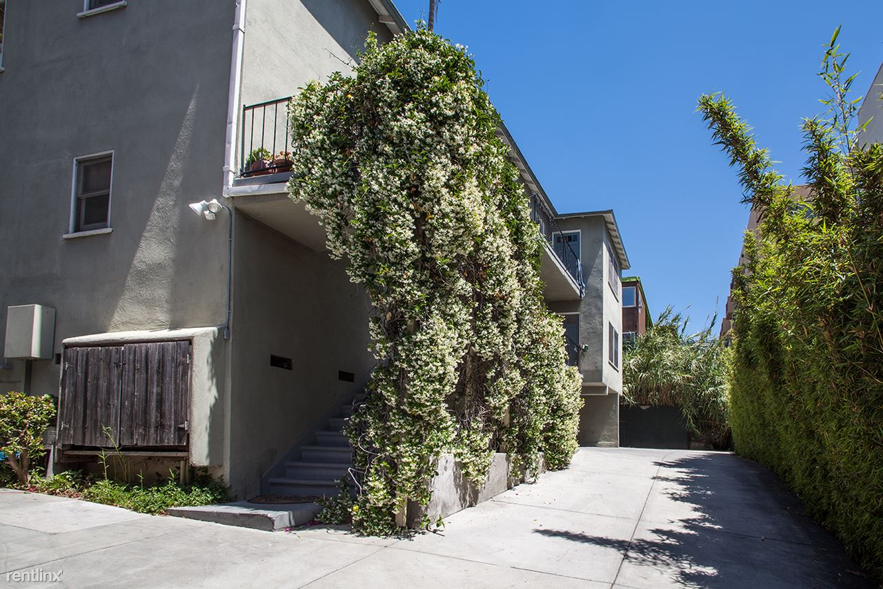 1916 1/2 Whitley Ave, Los Angeles, CA - 1,750 USD/ month
