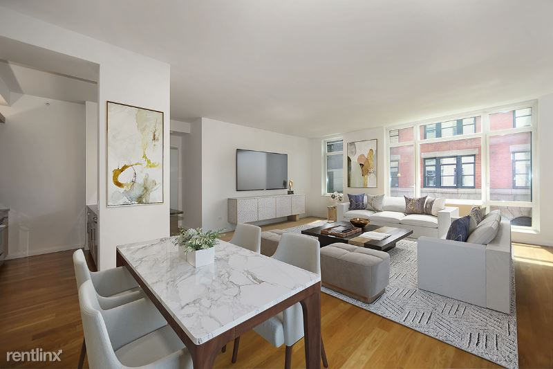 55 Thompson St 405 - 6795USD / month
