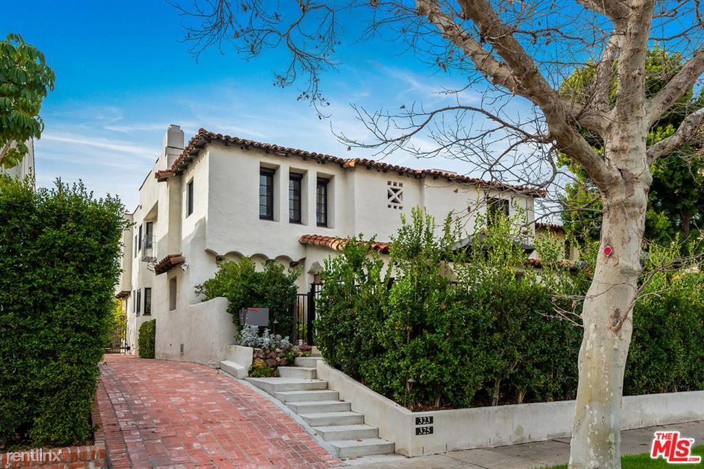 325 N Orange Dr, Los Angeles, CA - $6,000 USD/ month