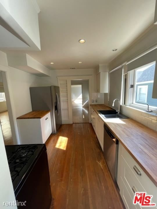 1411 N Stanley Ave, Los Angeles, CA - $5,750 USD/ month