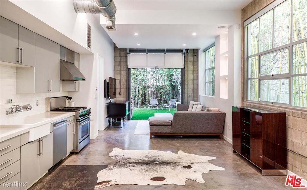 710 N Orlando Ave Apt 104, Los Angeles, CA - $8,500 USD/ month