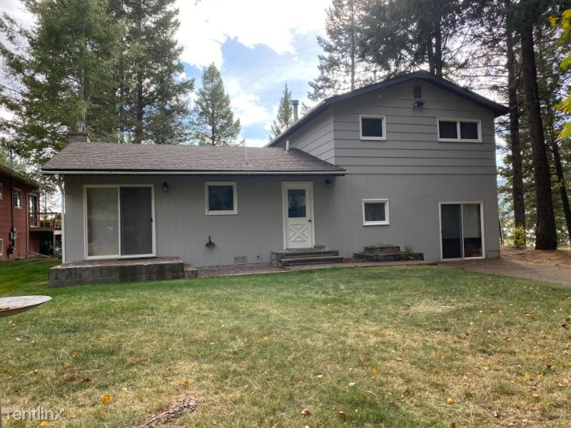 2108 Houston Dr, Whitefish, MT - $3,000 USD/ month