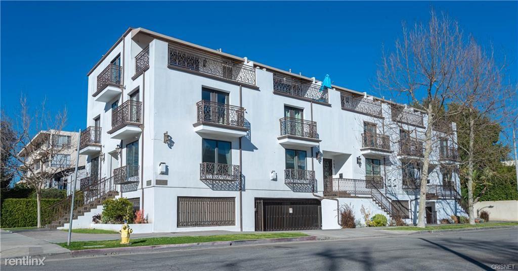 1096 S Bedford Dr Apt 101, Los Angeles, CA - $5,900 USD/ month