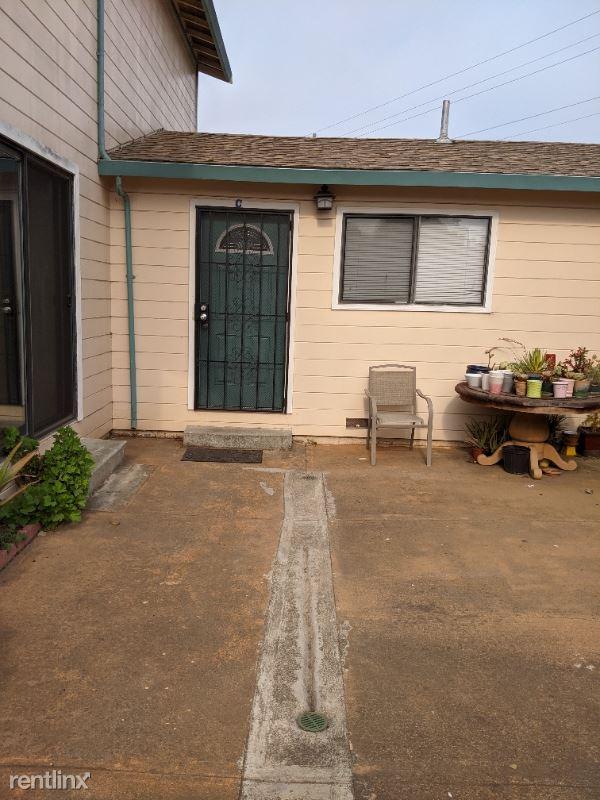 4200 Potrero Ave #C, Richmond, CA - $2,400 USD/ month