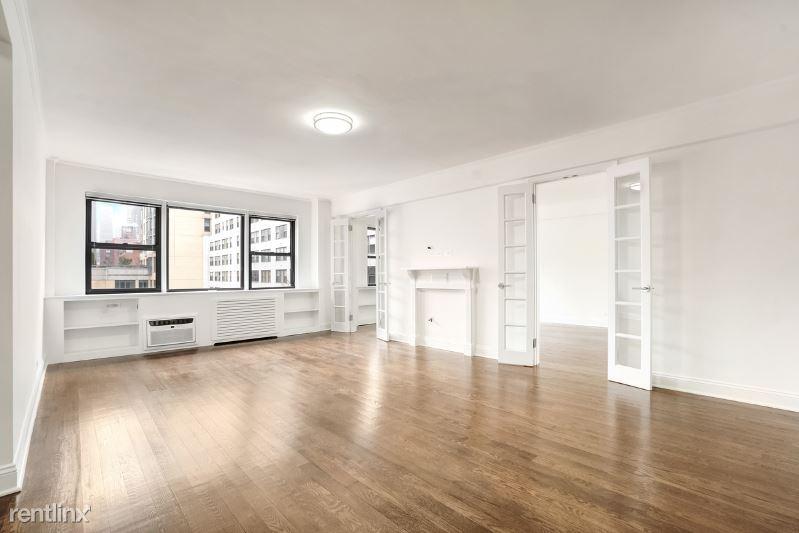Beekman Pl, New York, NY - $8,900 USD/ month