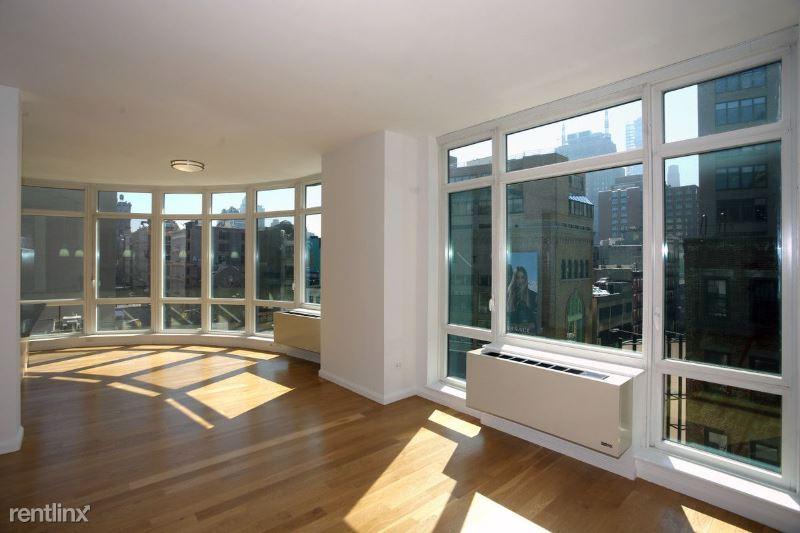 50 THOMSON STREET, New York, NY - $14,000 USD/ month