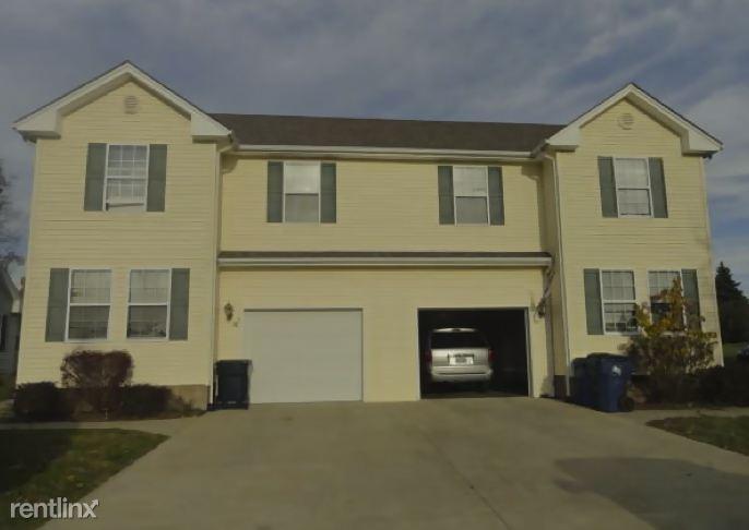 98 Johnson St, Lawrenceburg, KY - 975 USD/ month