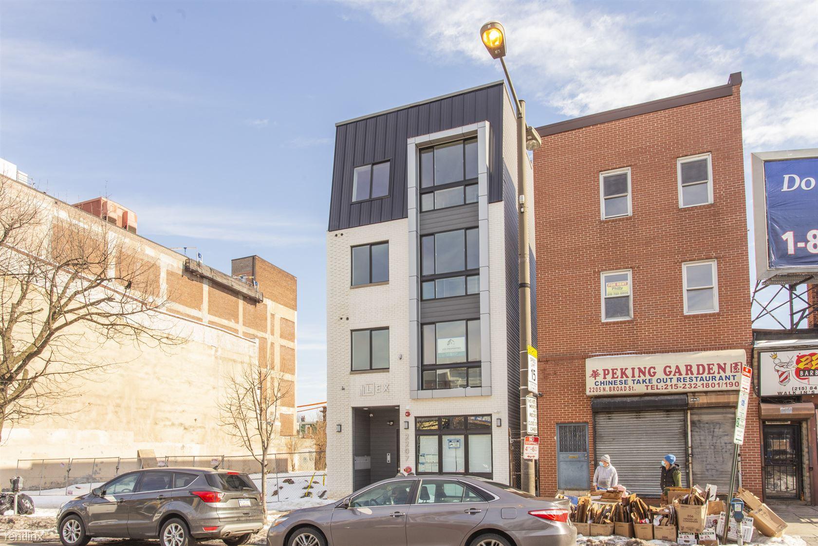 2207 N Broad ST Unit 1R, Philadelphia, PE - 1,600 CAD/ month