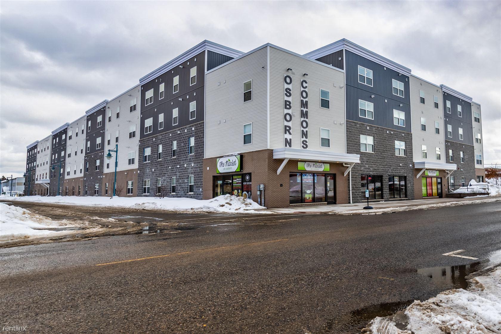 215 Osborn Blvd., Sault Ste. Marie, MI - $324 USD/ month