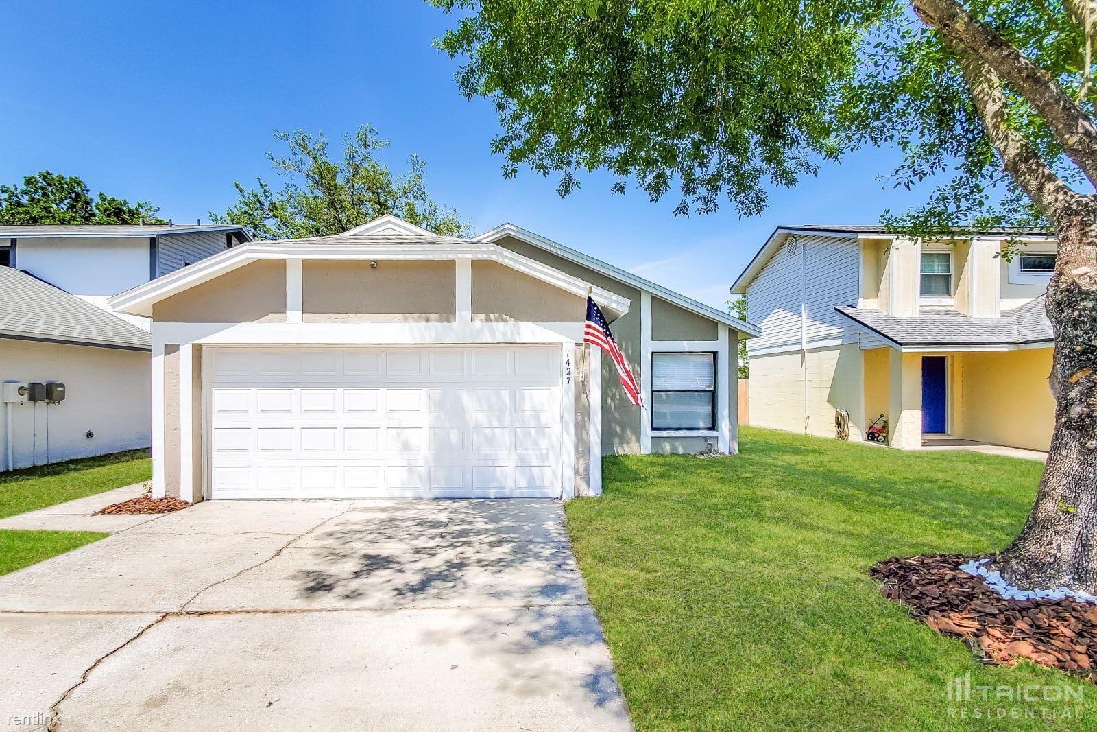 1427 Persimmon Way, Lakeland, FL - $1,599 USD/ month