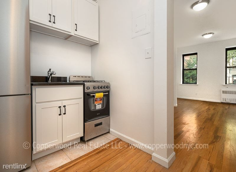405 East 87th Street 3C, Upper East Side Manhattan, NY - $1,733 USD/ month